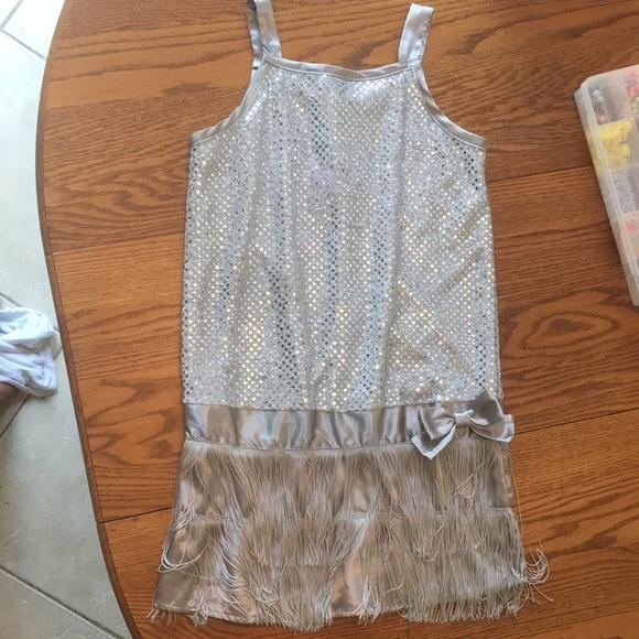 Flapper Girls costume